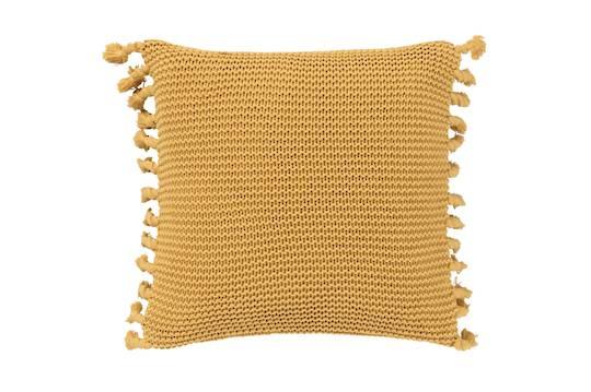 Sheridan - Tallet Cushion - Amber