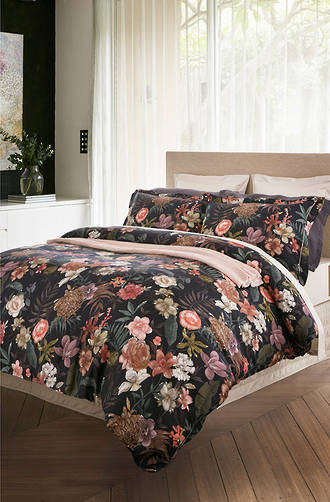 Baksana - Secret Garden Duvet Cover Set