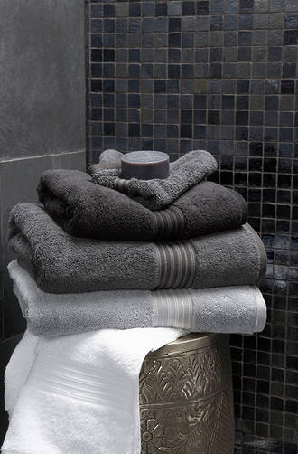 Seneca - Christy Supreme Hygro Towels