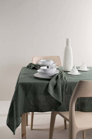 Importico - Himla Tablecloths/Napkins/Table Runner - Antique