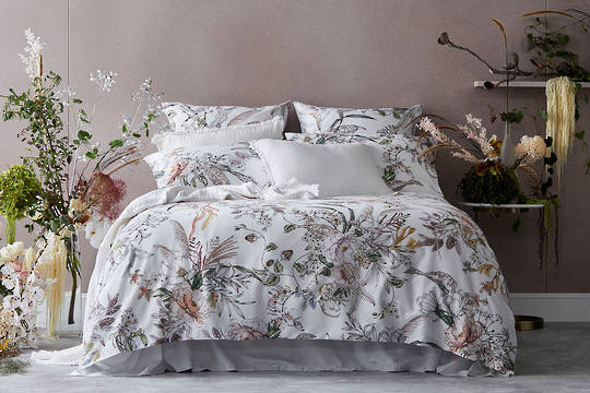 Sheridan - The Botanist Duvet Cover Set