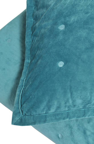 MM Linen - Vivi Teal Comforter Set