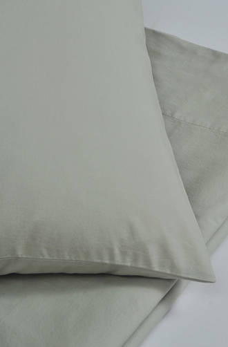 MM Linen Washed Cotton Sand Sheet Set