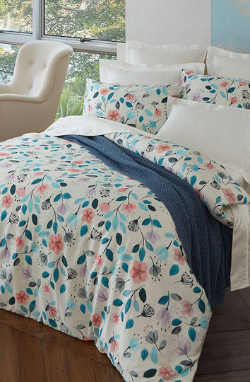 Baksana - Wildflower Duvet Cover Set