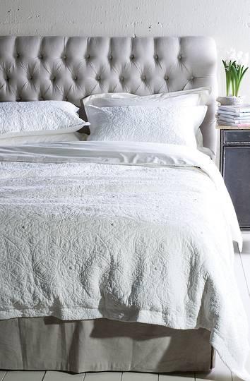 Bianca Lorenne - Amarento Duvet Cover / Pillowcase/Eurocase -  Ivory