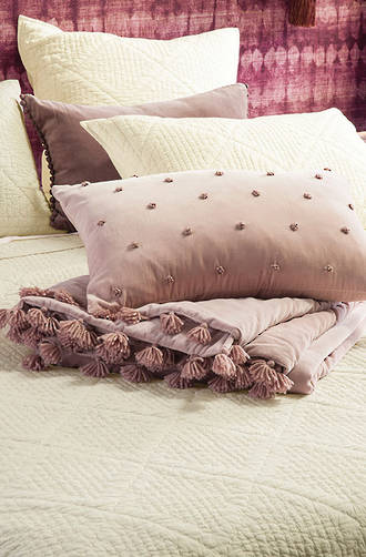 Bianca Lorenne - Arancia Blossom Cushion and Comforter