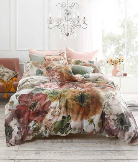 MM Linen - Arlette Duvet Set