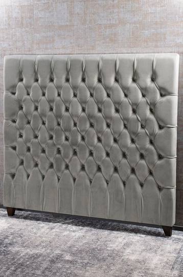 Bianca Lorenne - Bettino Fog Headboard