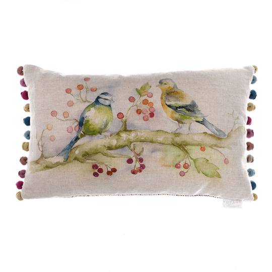 Voyage Maison Birdies Cushion