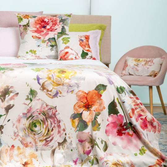 Baksana - Calla Bedcover/Cushions