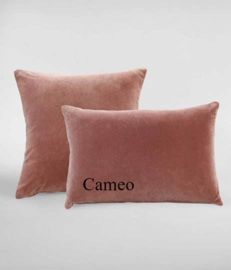 MM Linen - Encore Cushions - Six Colours