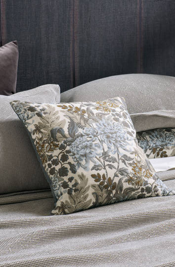 Bianca Lorenne - Giardino Natural Cushion - ON SALE