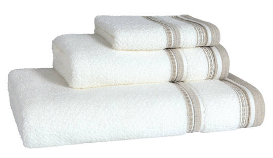 Importico - Devilla - Milano Natural Towels