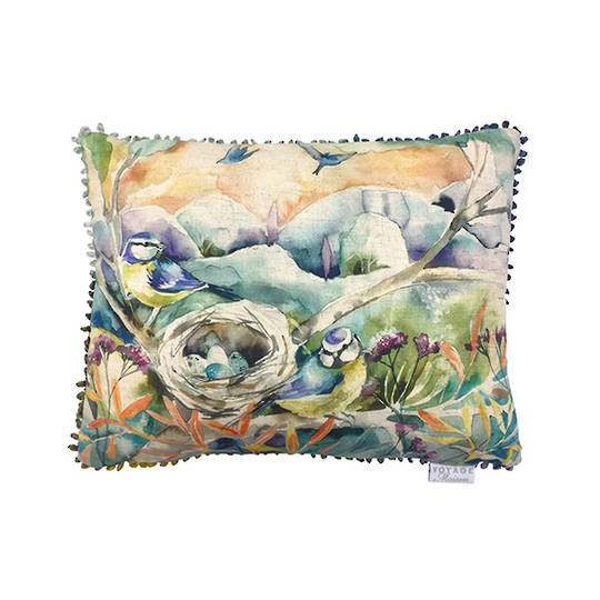 Voyage Maison - Nesting Arthouse Cushion