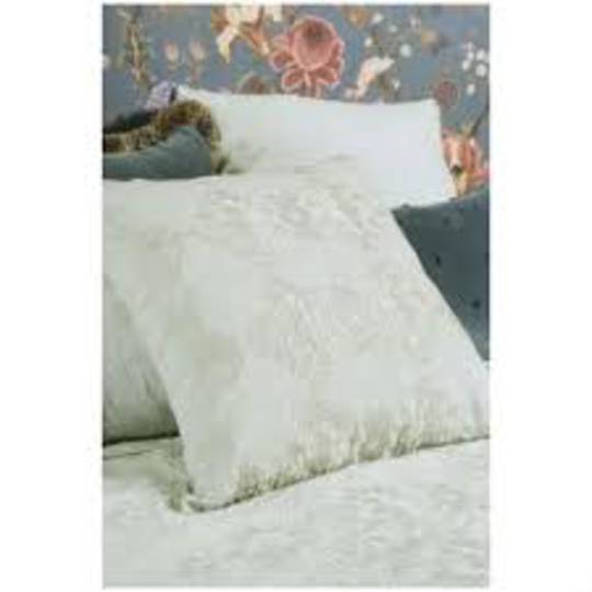 Bianca Lorenne - Rabat Pillowcases and Eurocases - Pale Ocean