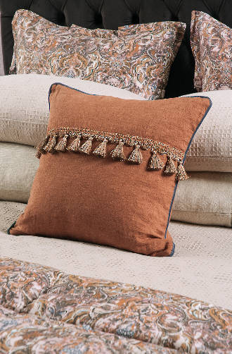 Bianca Lorenne - Sharaba Cushion