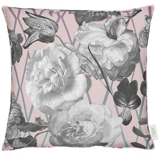 Importico - Apelt - Sybilla Paris Pink Cushion