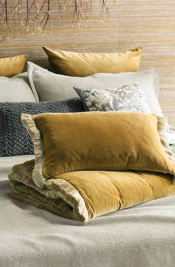 Bianca Lorenne - Tramonto Comforter & Cushion/ Eurocase Sold Seperately