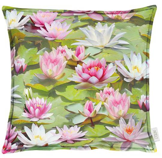Importico - Apelt - Waterlily Cushion