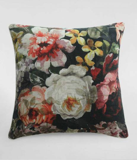 MM Linen - York Cushion