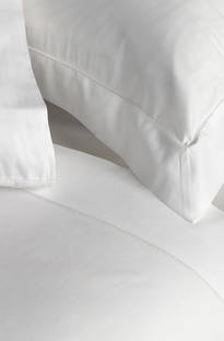 Baksana 500 Threadcount Cotton Sheets / Pillowcases Sold Separately