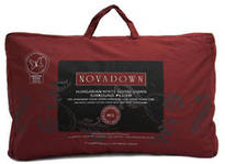 Novadown Hungarian 95/5 Goose Down Pillow