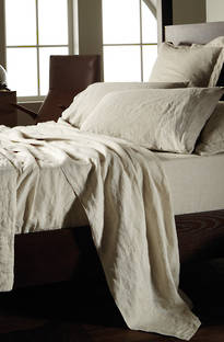 Sheridan Abbotson Flax Linen Sheets/Pillowcases