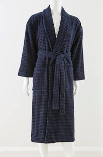 Baksana - Men's Ashley Robe