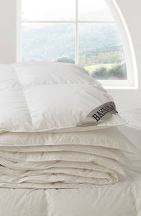 Baksana 80/20 Summer Hungarian Goose Down Feather Duvet Inner