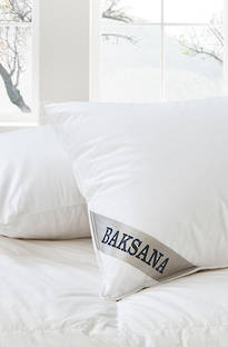 Baksana 80/20 Hungarian Goose Down Feather Pillow