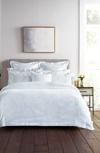 Sheridan Becket Soft Blue Duvet Cover Set