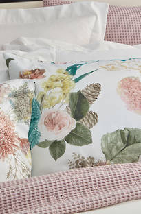 Baksana - Bouquet Duvet Cover Set