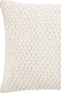 Sheridan Braughton Ivory Cushion
