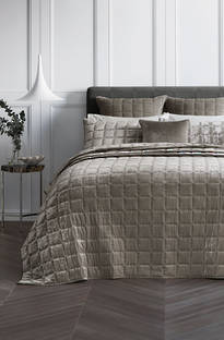 Sheridan Canfield Twine Bedspread / Eurocase / Pillowcase  sold separately