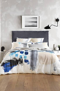 Sheridan Carraway Duvet Cover Set