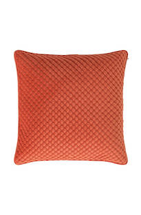Sheridan Emington Blood Orange Cushion