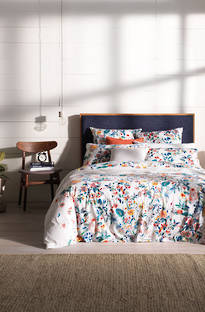 Sheridan Floree Multi Duvet Cover Set