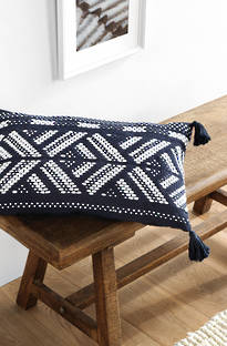 Sheridan - Iro Midnight Cushion