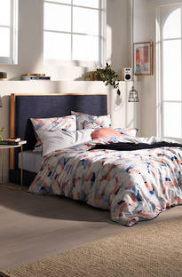 Sheridan Laurens Petal Duvet Cover Set /Eurocase sold separately
