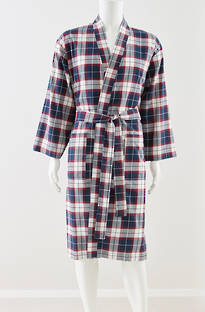 Baksana  Men's Louis Robe