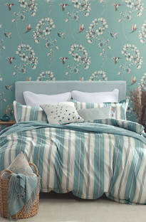 MM Linen Lyon Duvet Cover Set