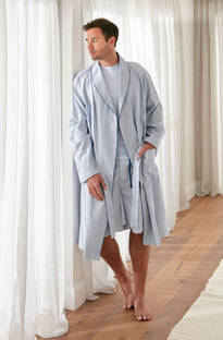 Baksana - Mens Miami Robe