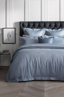 Sheridan Millennia Ash Blue Duvet Cover/Pillowcase sold seperately