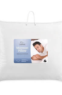 MoeMoe European Polyester 850gsm Pillow
