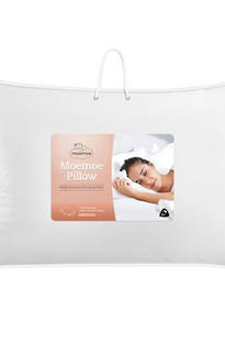 MoeMoe Wool Blend 600gsm Pillow