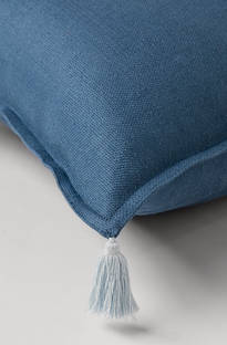 Sheridan - Moroney Smokey Blue Cushion