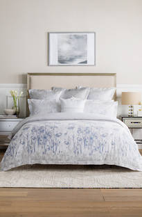 Sheridan Newhall Dove Duvet Cover Set