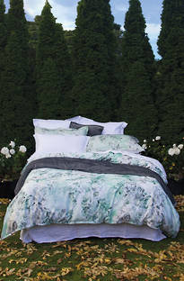 MM Linen Trianon Duvet Cover Set