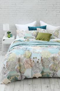 MM Linen - Explorer Duvet Cover Set