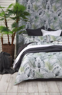 MM Linen Panama Duvet Cover Set